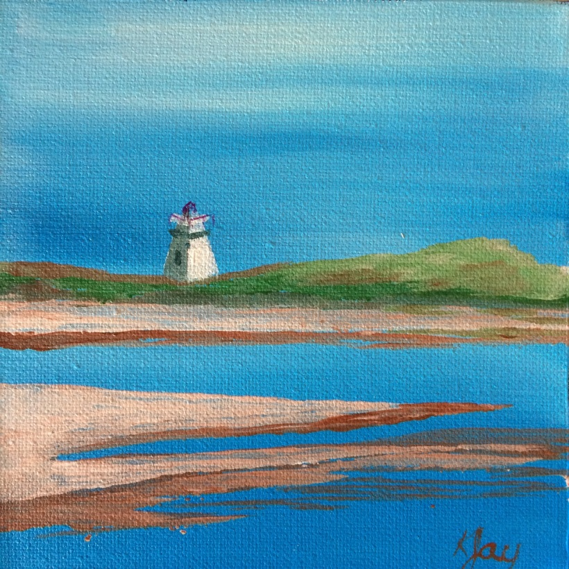 Harbour Lighthouse #2